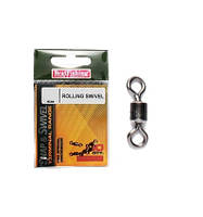 BratFishing Rolling Swivel