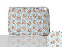 Одеяло антиаллергенное, полуторное 140x205 см.