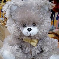 Мягкая игрушка мишка-милашка около 25 см