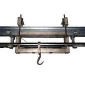 Весы монорейковые ТВ2-1000-0,5-M(1000)-S-12eh (пыле-влагозащищенные)