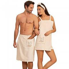 Одежда для бани и сауны