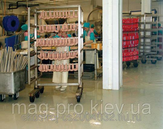 Наливные полы для морозильных и холодильных камер, фото 2