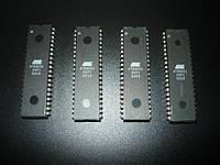 МИКРОКОНТРОЛЛЕР AT89C51 24 PI (ЛОТ-1ШТ)