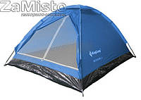 Палатка туристическая KingCamp MONODOME 3 (KT3010)