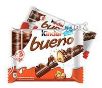 Киндер Буэно / Kinder Bueno, 129 г