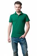 Футболка Polo Эгоист7029 - зеленый
