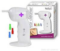 Прибор для чистки ушей ear cleaner