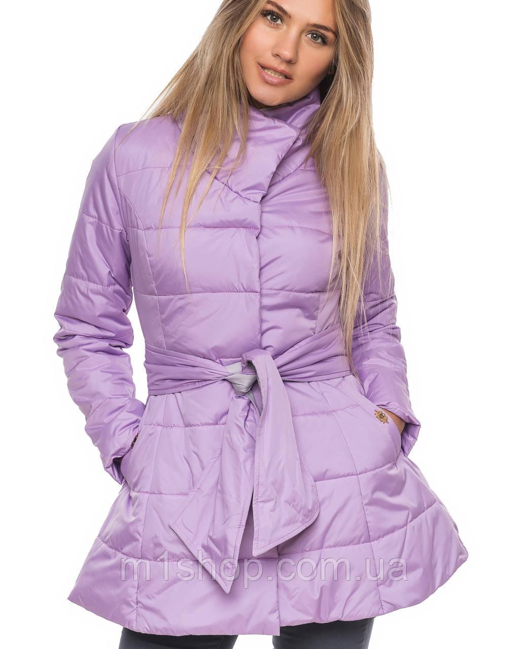 2d039cc0e320 Женская куртка трапеция (2024 br) - « m1shop » женская одежда в Харькове