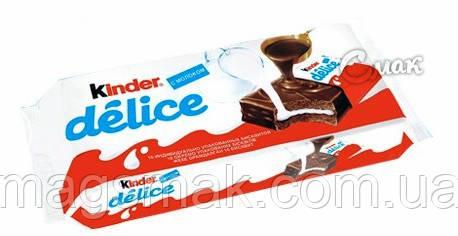 Киндер Делис / Kinder Delice, 420 г , фото 2