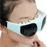 Массажные очки Healthy Eyes. Для снятия усталости и улучшения зрения