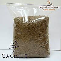 """Растворимый кофе на развес Касик """"Cacique"""" (аналог якобс монарх) 500 г."""