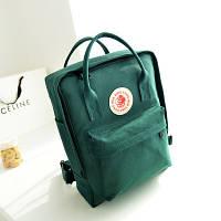 Зеленый городской рюкзак Red King - Kong