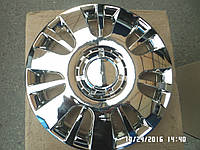 Колпаки хромированные WJ-5065 13