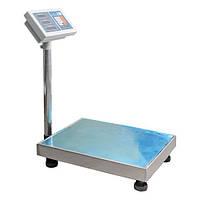 Весы напольные торговые TCS-A 150 кг, фото 1