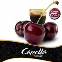 Ароматизатор Capella Cherry Cola (Вишнёвая Кола)  10 мл