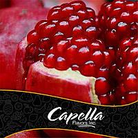 Ароматизатор Capella Pomegranate (Гранат)  10 мл