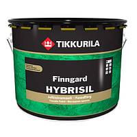 18 л -  Финнгард Гибрисил фасадная краска FLA