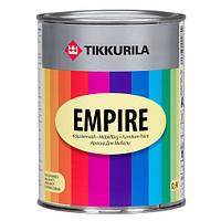 2,7 л - Эмпире краска для мебели База А