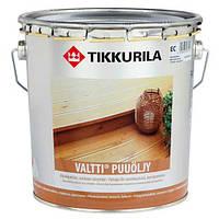 2,7 л - Валтти масло для дерева База EС