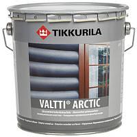 2,7 л - Валтти Арктик перламутровая фасадная лазурь База EР