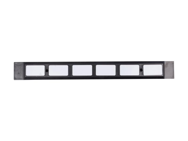 Держатель магнитный для инструмента L=458 mm (для тележки) KINGTONY
