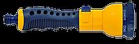 Пистолет-распылитель 7 позиций VERANO
