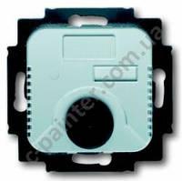Механизм терморегулятора с экономичным режимом для теплого пола Abb 1095 U
