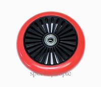 Колеса для самоката, полиуретановые (PU), 125x20 мм, разн. цвета, от 1 ед.