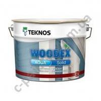 Teknos Woodex Aqua Solid База 1 - 9 л