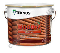 Teknos Woodex Classic Бесцветный -  9 л