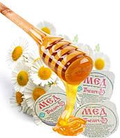 Мед натуральный порционный 20 г