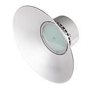 Светодиодный промышленный LED светильник EH 50W 6000К 5000 Lm IP65 для высоких пролетов