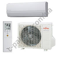 Настенный кондиционер FujitsuСерии  Standart Inverter  ASYG07LECA/AOYG07LEC