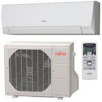 Настенный кондиционер Fujitsu Серии Classic Inverter ASYG12LLCA/AOYG12LLC