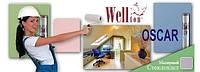 Малярнный стеклохолст Wellton W30,40,45,50 (1х50 м) купити