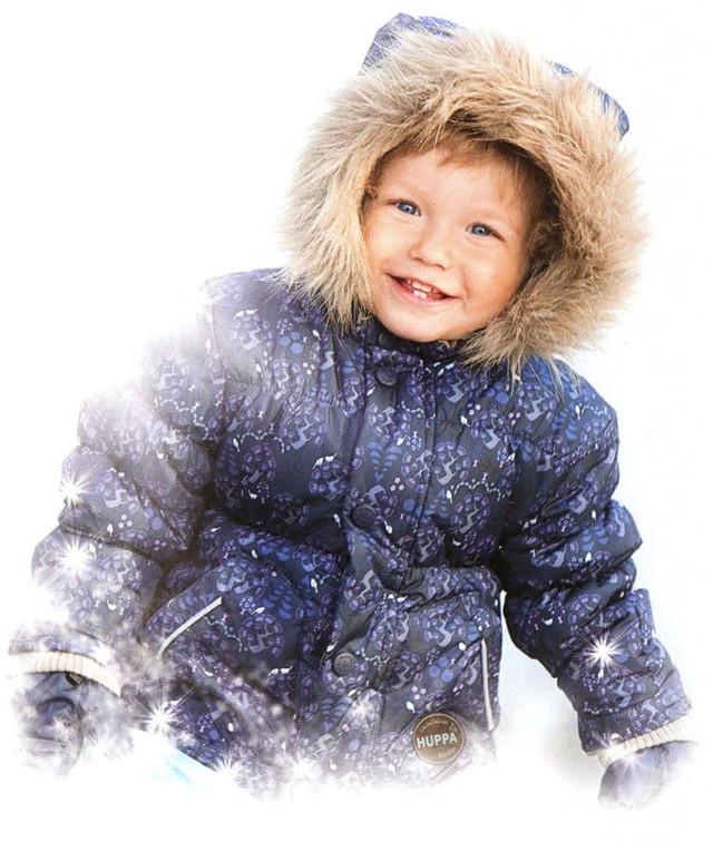 Детская зимняя верхняя одежда оптом для мальчиков в магазине malyava.com.ua