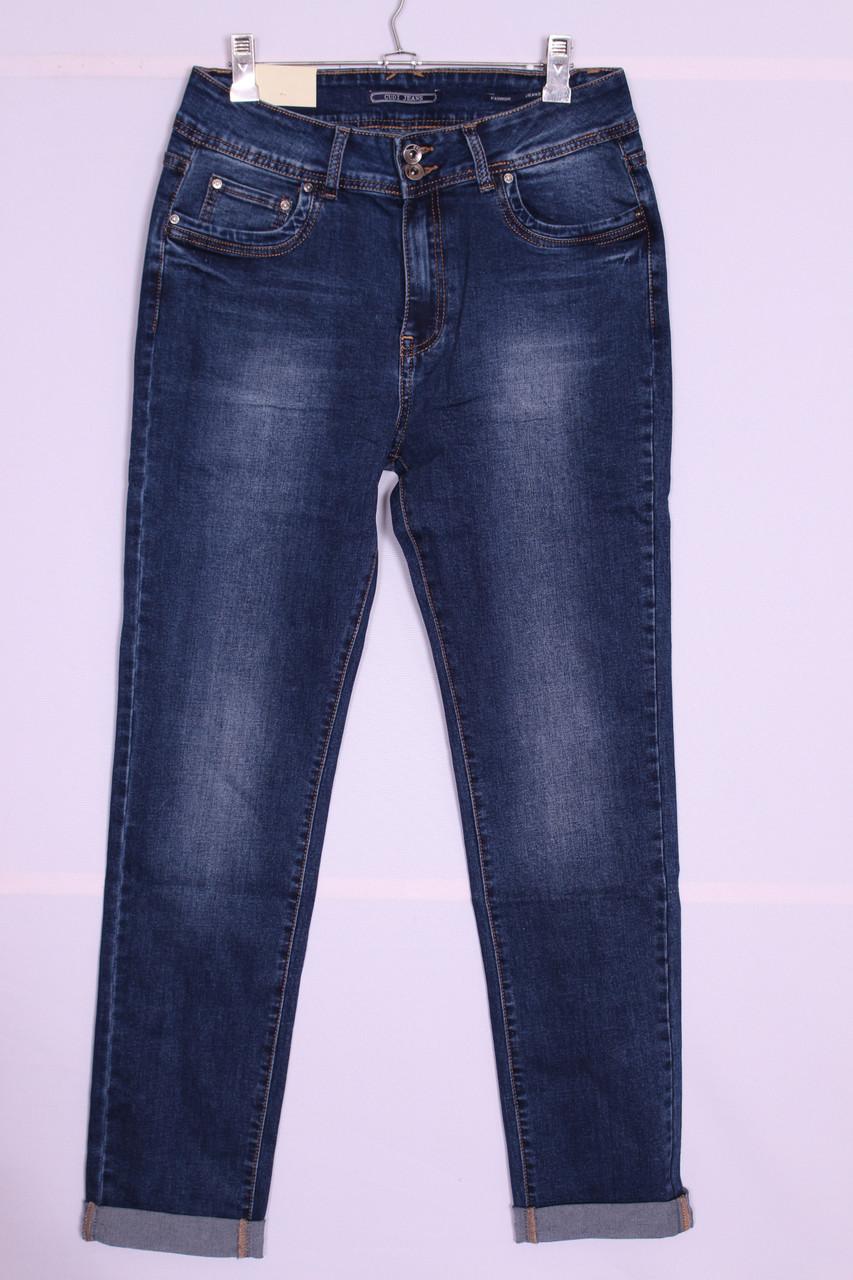 Женские джинсы большого размера Cudi (код 933)