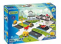 Kid Cars 3D - аэропорт
