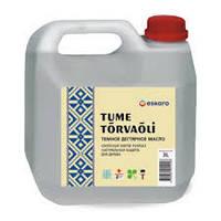 Дегтярное масло Светлое (Ескаро) Eskaro Tume torvaoli 5Л