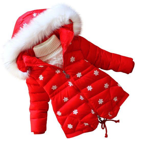 Детские зимние куртки оптом для девочек