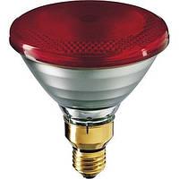 Лампа Инфракрасная для обогрева PHILIPS  IR175R PAR38 230V E27 923801444210