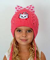 Шапочка детская Мари шапка р.48-50,  50-54 (сезон: зима) розница 207 грн опт от 123грн