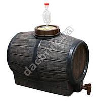 Бочка для вина Barrique, 50 л