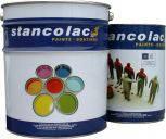 Необрастающая краска для катеров и яхт Станкоси 578 (Stancosea 578)