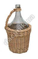 Бутыль корчага 1 л (полов.)