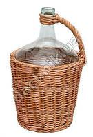 Бутыль корчага 10 л (полов.)