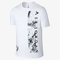 Футболка JORDAN VERTICAL DREAMS TEE 801069-100