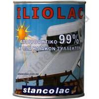 Краска для солнечных коллекторов (Iliolac) Илиолак