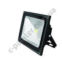 Светильник-Прожектор светодиодный 10W 6500K classic LED-FL-10 (black) 4260410481646