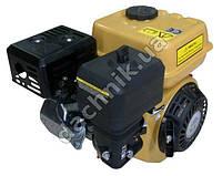 Двигатель бензиновый FORTE F200